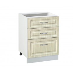 Долен шкаф за кухня Винтидж MDF 603- 60 см.
