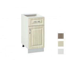 Долен шкаф за кухня Винтидж MDF 411 - 40 см.