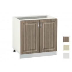 Долен шкаф с рафт Винтидж 1002