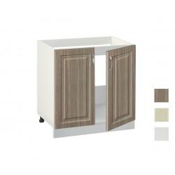 Долен кухненски шкаф за мивка Винтидж MDF 800 - 80 см.