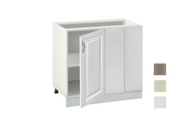 Долен шкаф за ъгъл Винтидж 1001