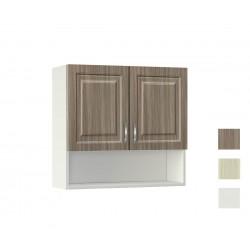 Горен шкаф за кухня Винтидж MDF 80 Р - 80 см.