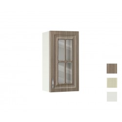 Горен шкаф за кухня Винтидж MDF 40 В - 40 см.