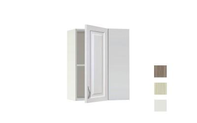 Горен шкаф за ъгъл Винтидж 61