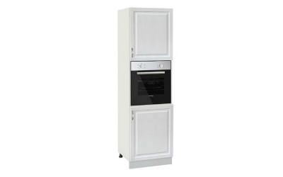 Колонен кухненски шкаф за фурна Винтидж MDF 602 Ф - 60 см.