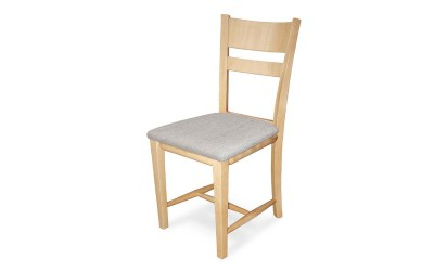 Стол Томи с тапицерия - Бук