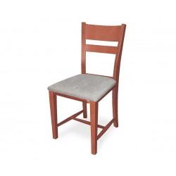 Стол Томи с тапицерия - Череша
