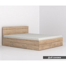 Легло с чекмеджета Аполо 10