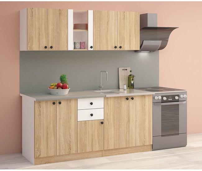 Блок кухня Мареа 1 - 180 см.
