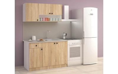Блок кухня Мареа 2