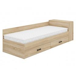 Легло с чекмеджета Мареа 1