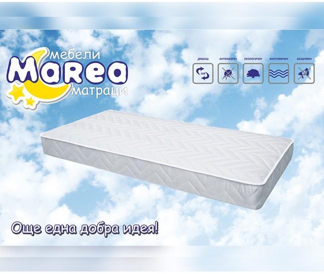 Еднолицев матрак Мареа - дунапрен