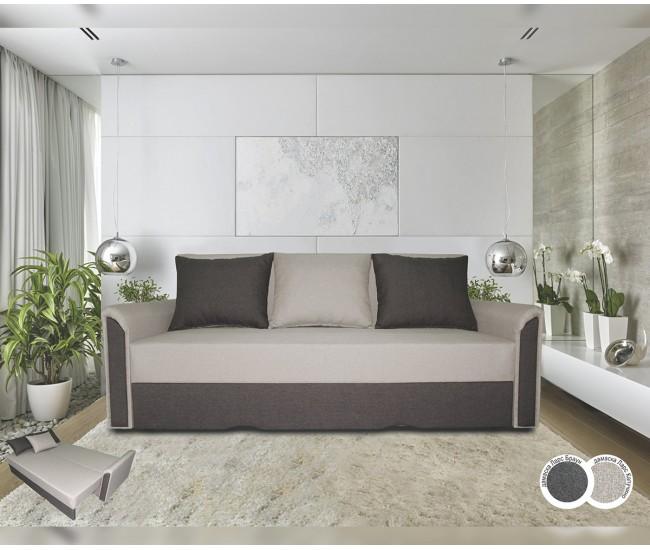 Разтегателна спалня Сани