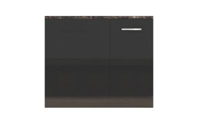 Долен шкаф за ъгъл - Елинор В10