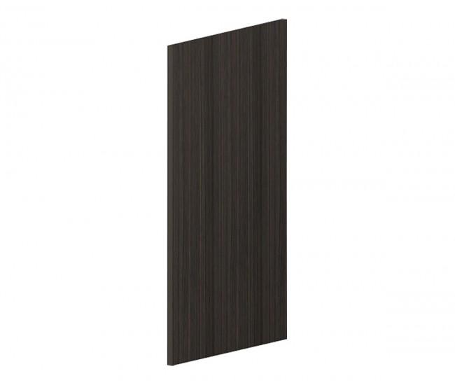 Долен краен кухненски панел Елинор В56 - дъб карбон