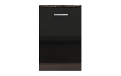 Долен кухненски шкаф с една врата Елинор В73 МДФ - 55 см.