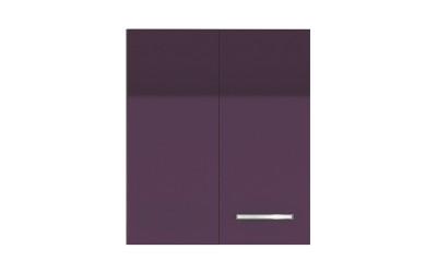 Горен кухненски шкаф за ъгъл Елинор G31 МДФ - 60 см.