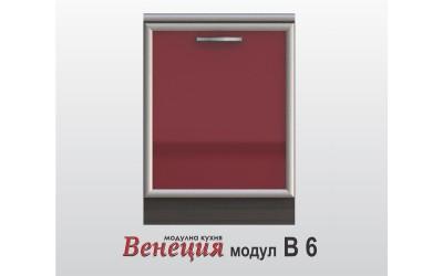 Долен шкаф с врата - Венеция В6