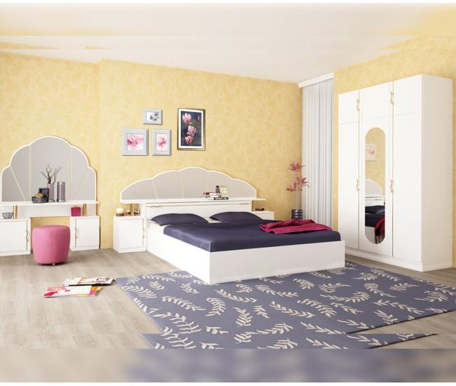 Спален комплект Гала 3