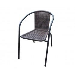 Ратанов градински стол HD