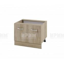 Долен кухненски шкаф за Раховец Сити АРДА-32 - 60 см. - сонома арвен