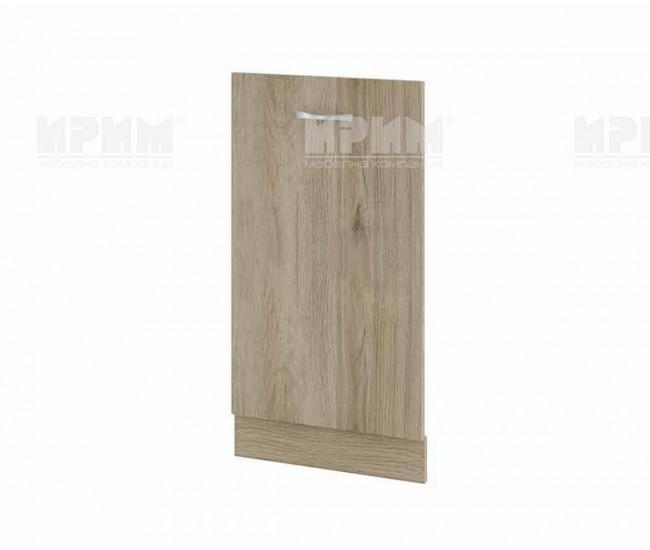 Врата за съдомиялна Сити АРДА-38 - 45 см. - сонома арвен