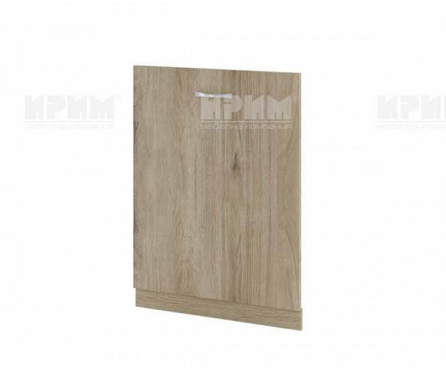 Врата за съдомиялна Сити АРДА-39 - 60 см. - сонома арвен