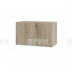 Горен кухненски шкаф Сити АРДА-15 с хоризонтална врата - 60 см. - сонома арвен
