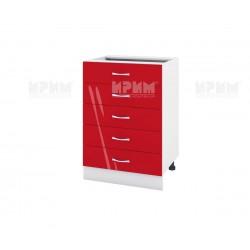 Долен кухненски шкаф Сити БЧ - 29 - 60 см.