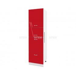 Колонен кухненски шкаф Сити БЧ - 48 за фурна и микровълнова печка - 60 см.