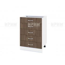 Долен кухненски шкаф Сити БО - 29 - 60 см.