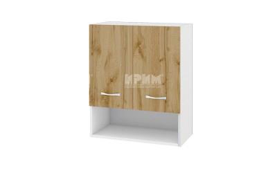 Горен кухненски шкаф Сити БДД-7 с две врати - 60 см.