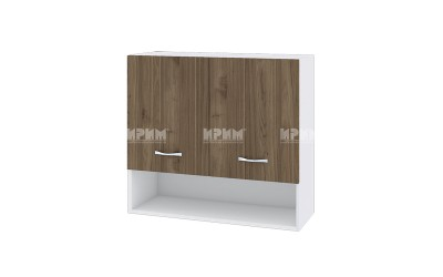 Горен шкаф Сити БО-108 с две врати