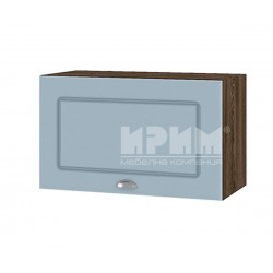 Кухненски горен шкаф Сити ВФ-Деним мат-06-15 МДФ - 60 см.