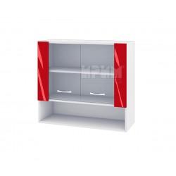 Горен кухненски шкаф Сити БЧ - 10 - 80 см.