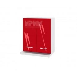 Горен кухненски шкаф за аспиратор Сити БЧ- 413