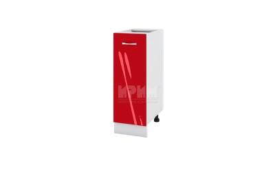 Долен кухненски шкаф Сити БЧ-420