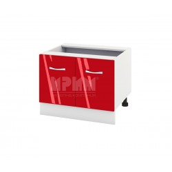 Долен кухненски шкаф за печка Раховец Сити БЧ- 432