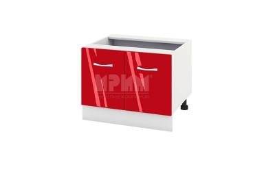 Долен кухненски шкаф за печка Раховец Сити БЧ-432