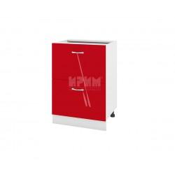 Долен кухненски шкаф Сити БЧ - 44 - 60 см.