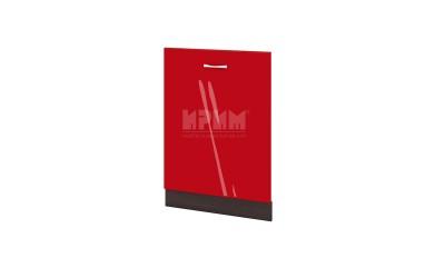 Кухненски модул-врата за съдомиялна Сити ВЧ-539