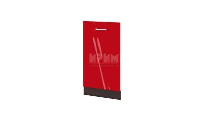 Кухненски модул-врата за съдомиялна Сити ВЧ-538