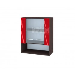 Горен кухненски шкаф Сити ВЧ - 9 - 60 см.