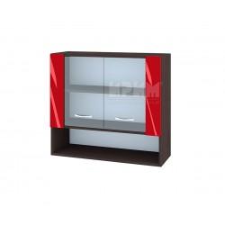 Горен кухненски шкаф Сити ВЧ - 10 - 80 см.