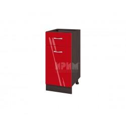 Долен кухненски шкаф Сити ВЧ - 24 - 40 см.