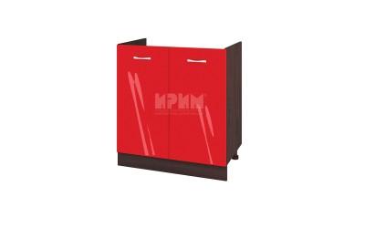 Кухненски долен шкаф за бордова мивка Сити ВЧ-530