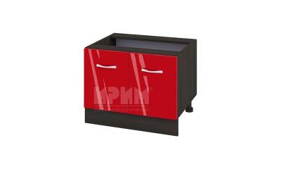 Кухненски долен шкаф за фурна Раховец Сити ВЧ-532