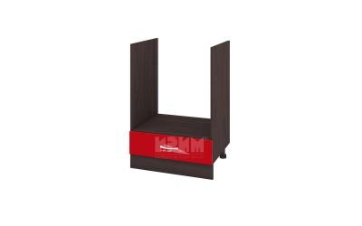 Кухненски долен шкаф за фурна Раховец Сити ВЧ-536