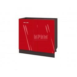 Долен кухненски шкаф за ъгъл Сити ВЧ - 42 - 90 см.