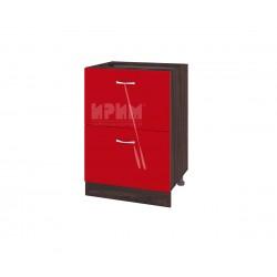 Долен кухненски шкаф Сити ВЧ - 44 - 60 см.